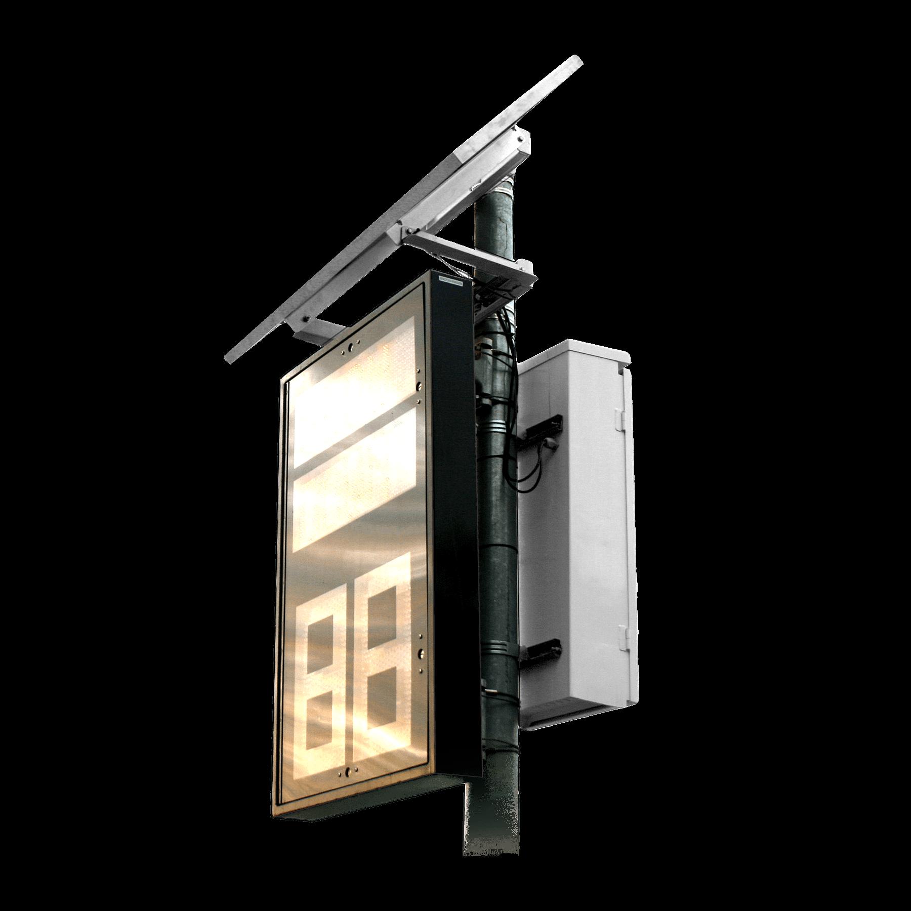 VCalm® Solar Power Package